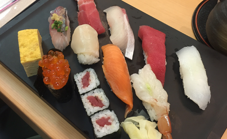 More Than Sushi: What's Authentic Japanese Cuisine?