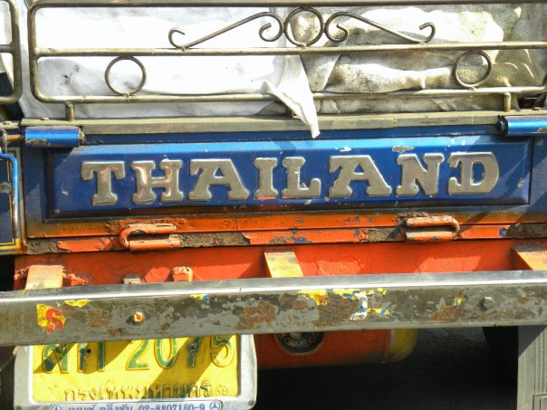 Balancing the Teacher vs. Traveler Role in Thailand