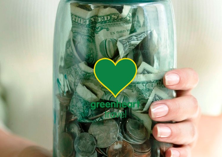 5 Steps to Peer-funding Your Greenheart Travel Program