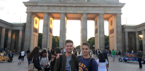 Language Camp in Germany