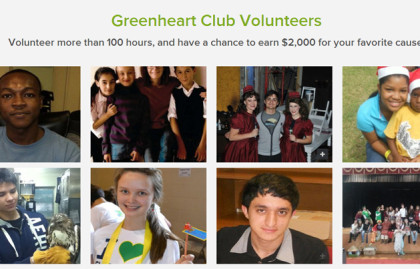 3 Reasons to Join the Greenheart Club