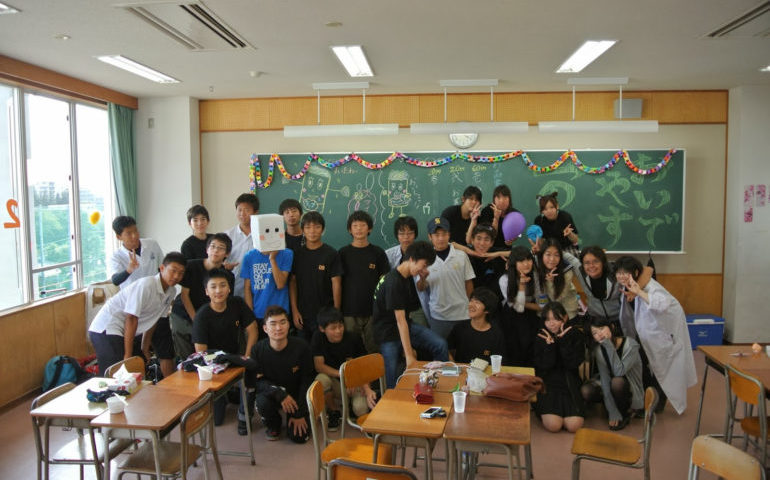 11 Tips to Successfully Integrate into Your Japanese High School as an Exchange Student