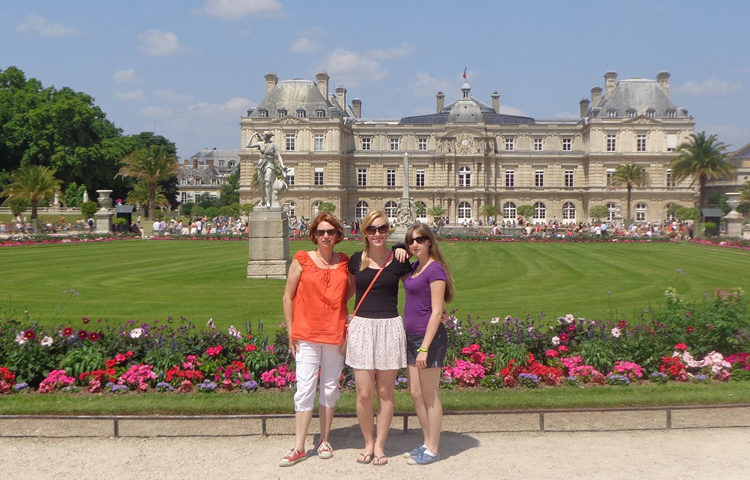 5 Ways Teachers Benefit from Travel