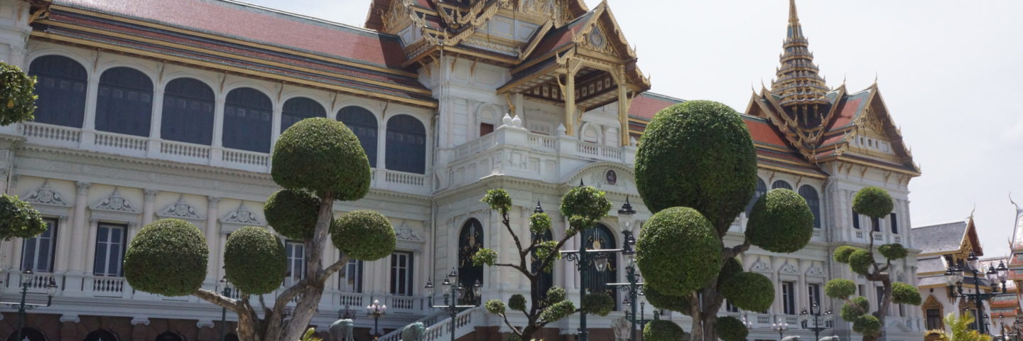 What Are Apartments and Houses like in Thailand?!