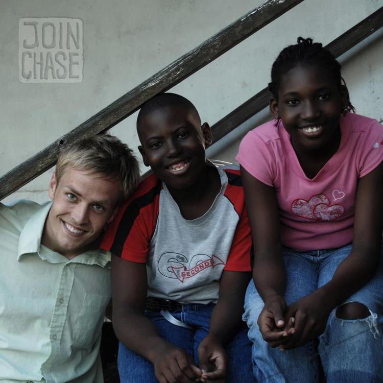 Chase-in-Guyana