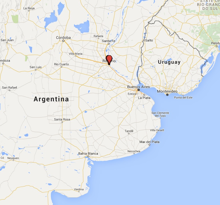 Homestay Argentina Placements
