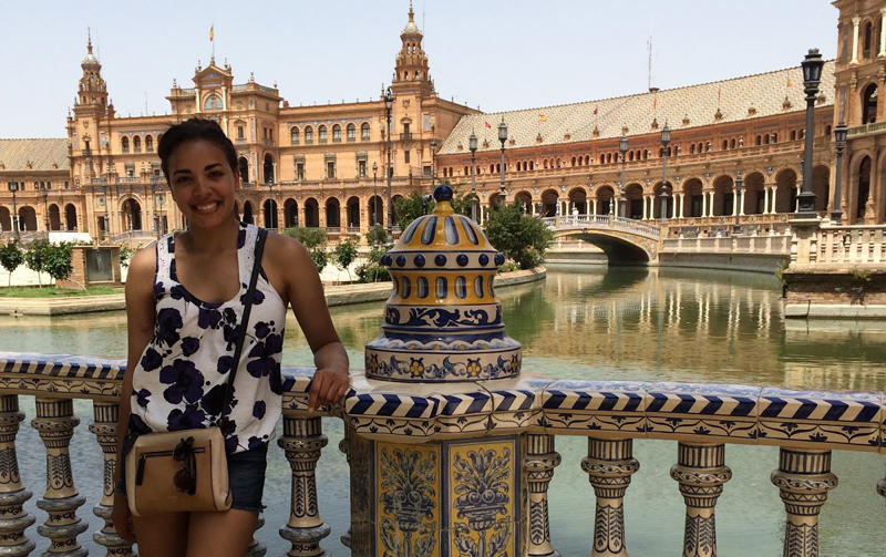 in-the-plaza-de-espana