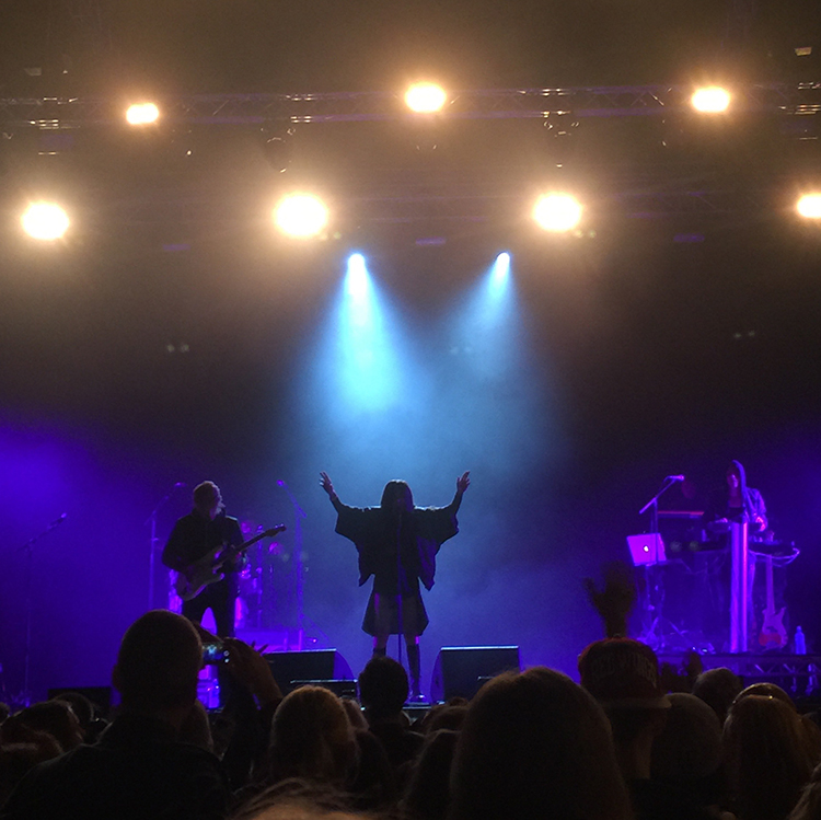 concert in sweden 2