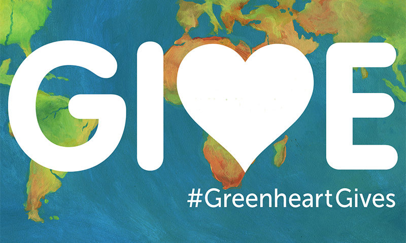 Announcing our Greenheart Travel Give Back Award Recipients!