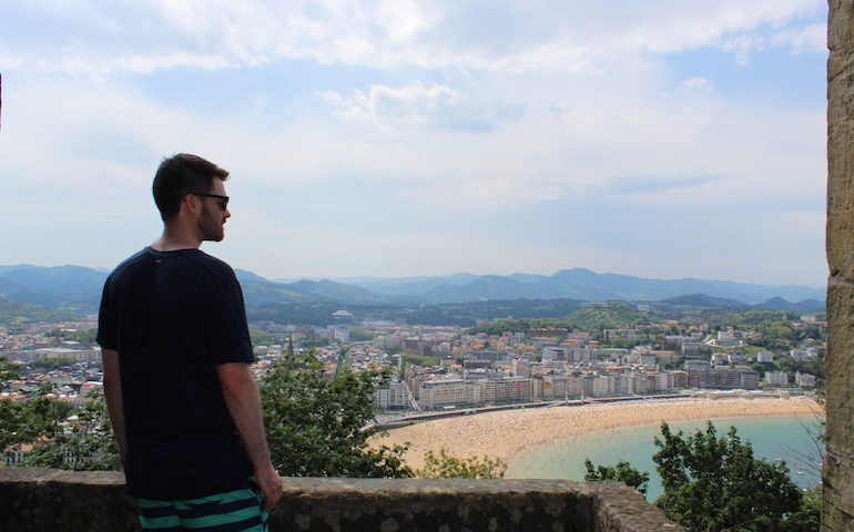 The Reality of Getting Paid Work Abroad as a North American in Europe