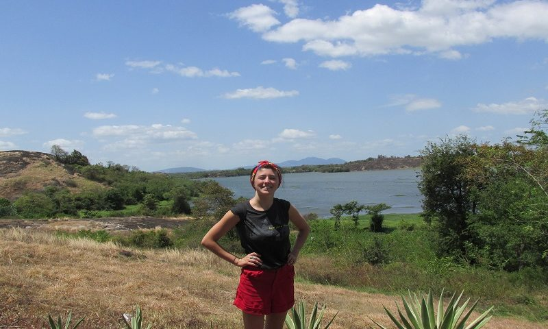 Alumni Spotlight Shannon Schroeder; How Volunteering in Sri Lanka Gave Her a Greater Purpose