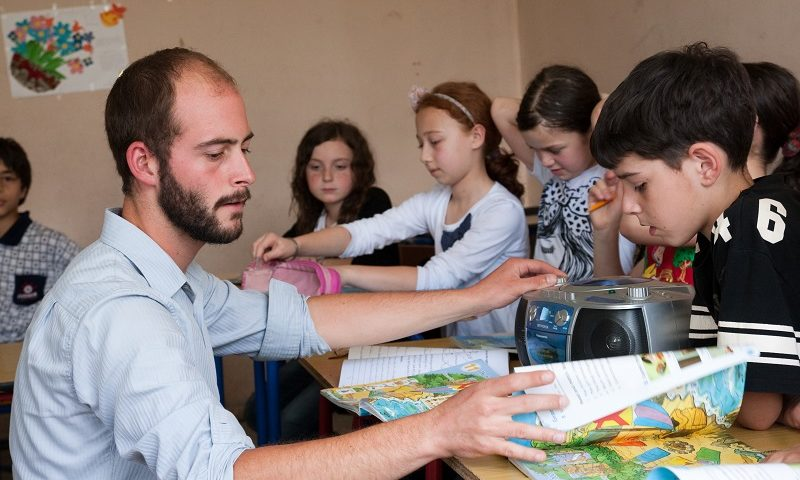 What is a TEFL Certification and Why is it Important for Preparing to Teach Abroad?