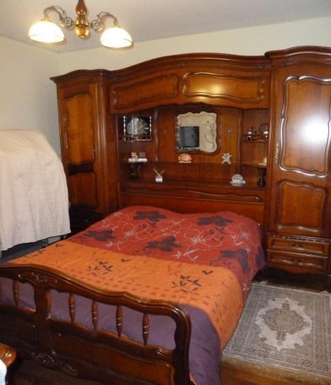 le coudray bedroom
