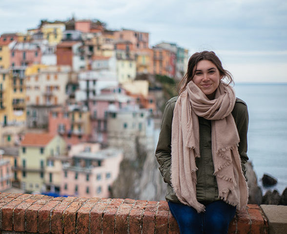 An Interview with Mercedes Bleth; English Teacher in Italy
