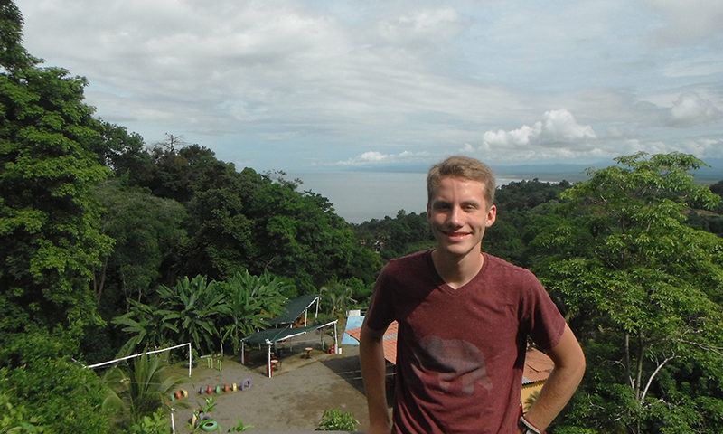 4 Tips to Enjoy Your Time in Costa Rica (or Anywhere) While Traveling Abroad