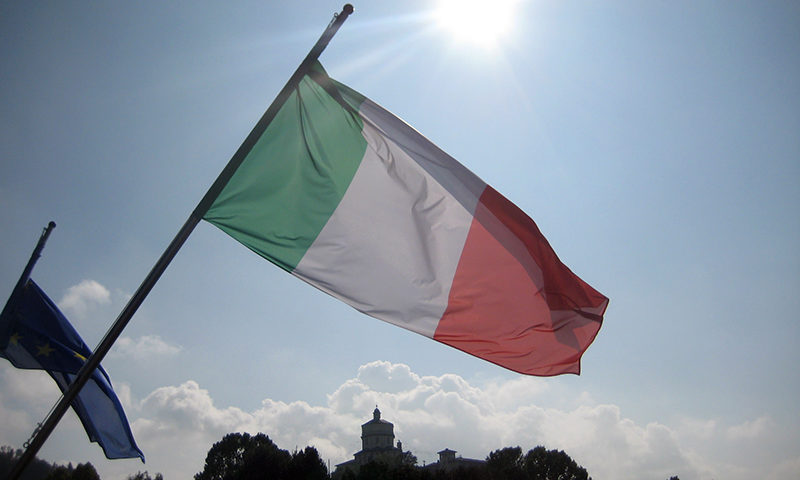 10 Ways to Become an Authentic Italian