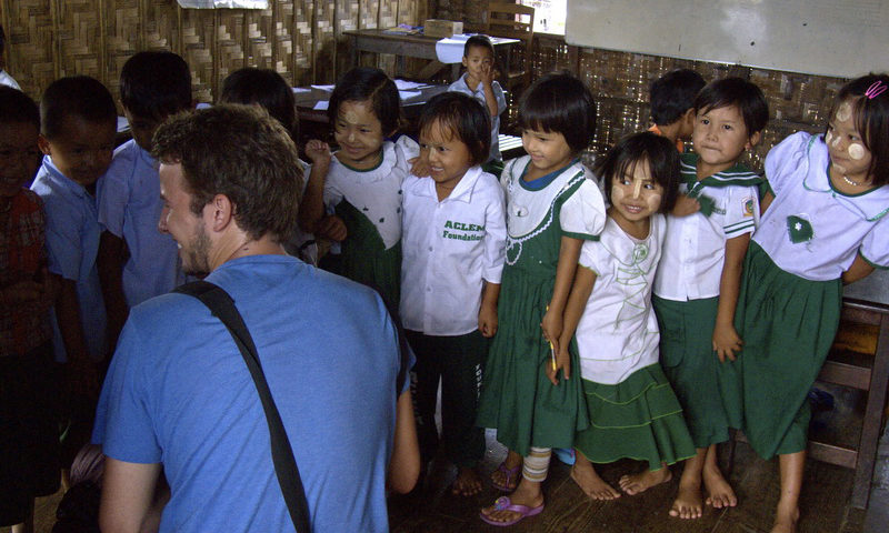 Why You Should Teach in a Developing Country