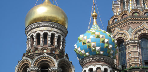 Teach English in a Homestay in Russia