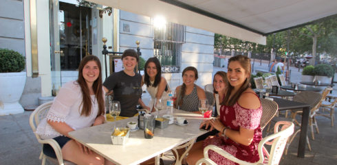 Teach English in a Homestay in Spain