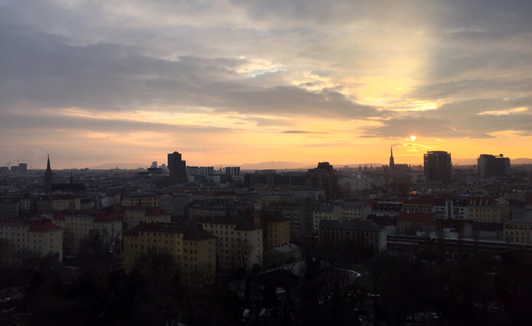 Top 8 Tools Every Exchange Student Needs While Studying in or Around Vienna
