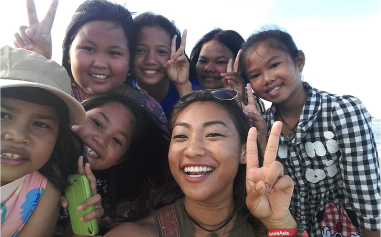 Experiencing a Culture of Kindness in Thailand