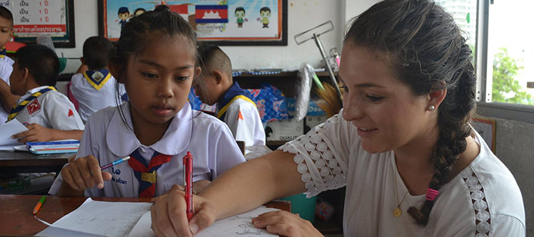 How to Find a Quality TEFL Certification Course to Teach Abroad