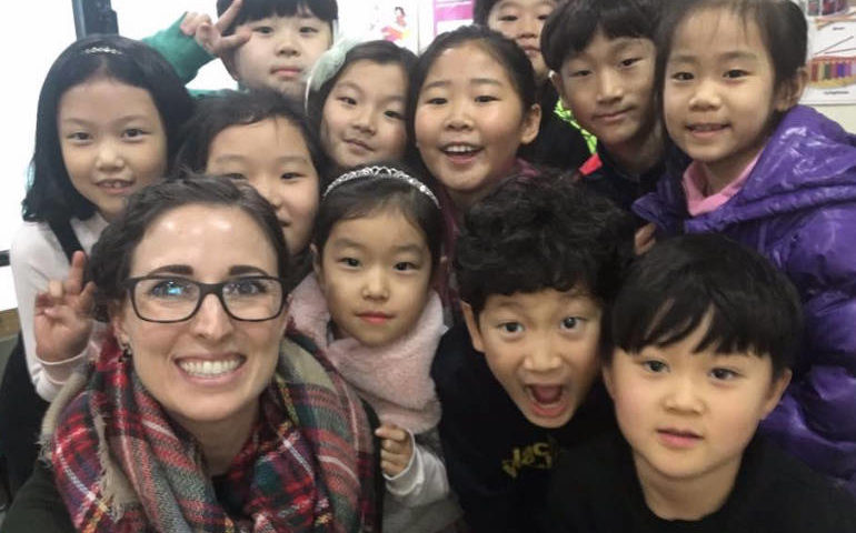 What I Wish I Knew Before Teaching English in South Korea