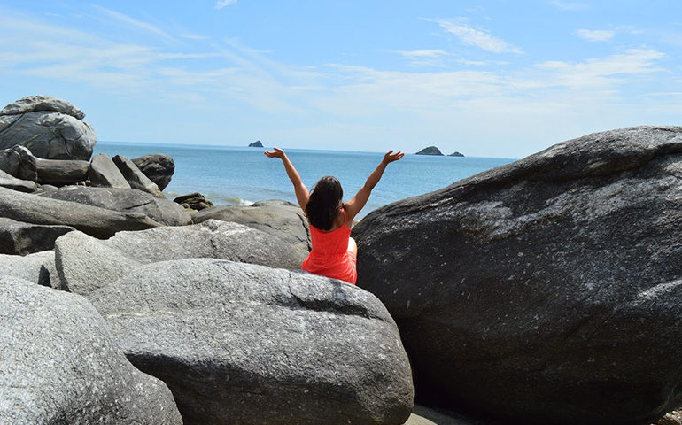 7 Memorable Moments in Photos from My Volunteer Experience in Thailand