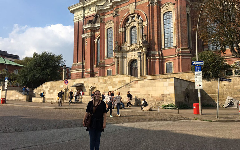 Orientation and Other Adventures During My First Week in Germany