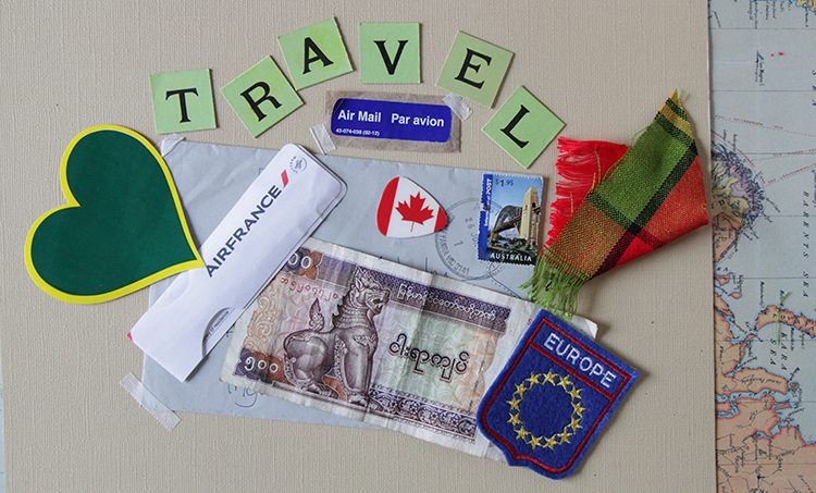 3 Steps to Fundraising for Your Travel Adventure