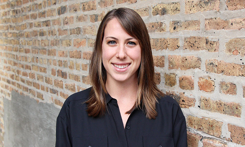 Meet the Greenheart Travel Team: Allison Yates