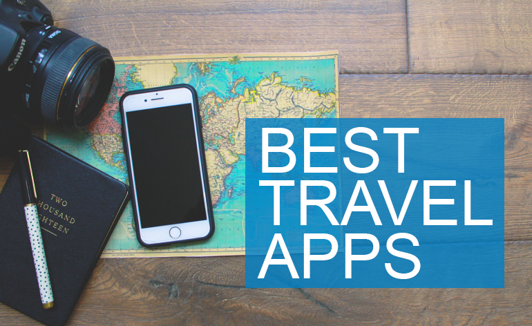 Best Free Apps To Have When You're Living Abroad