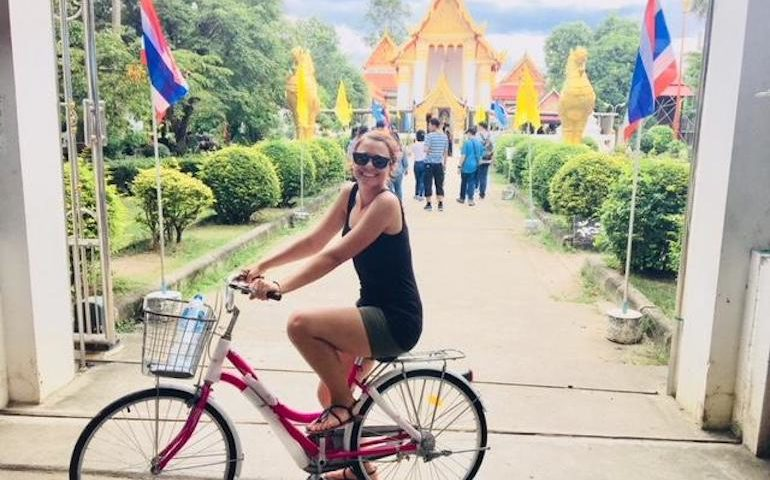What Thai People Think of Americans: A First Time Traveler's Perspective on Teaching Abroad