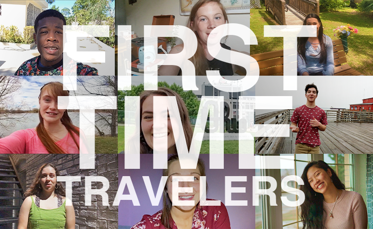 Meet the 2019 First Time Traveler Scholarship Winners