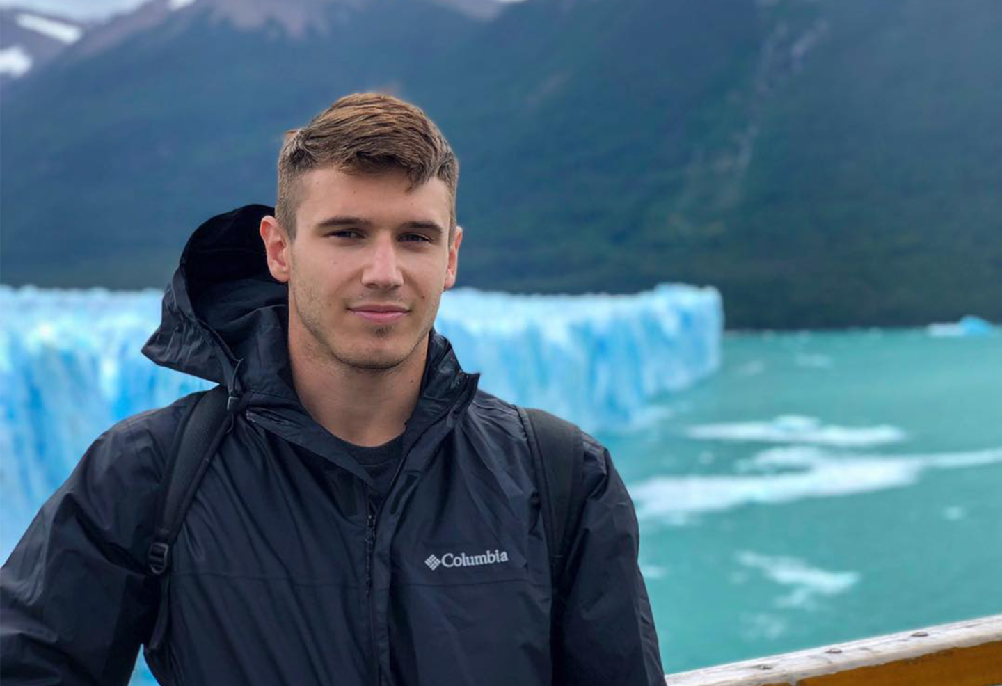 Interview with Sam Cushing: Life After Living Abroad in Argentina