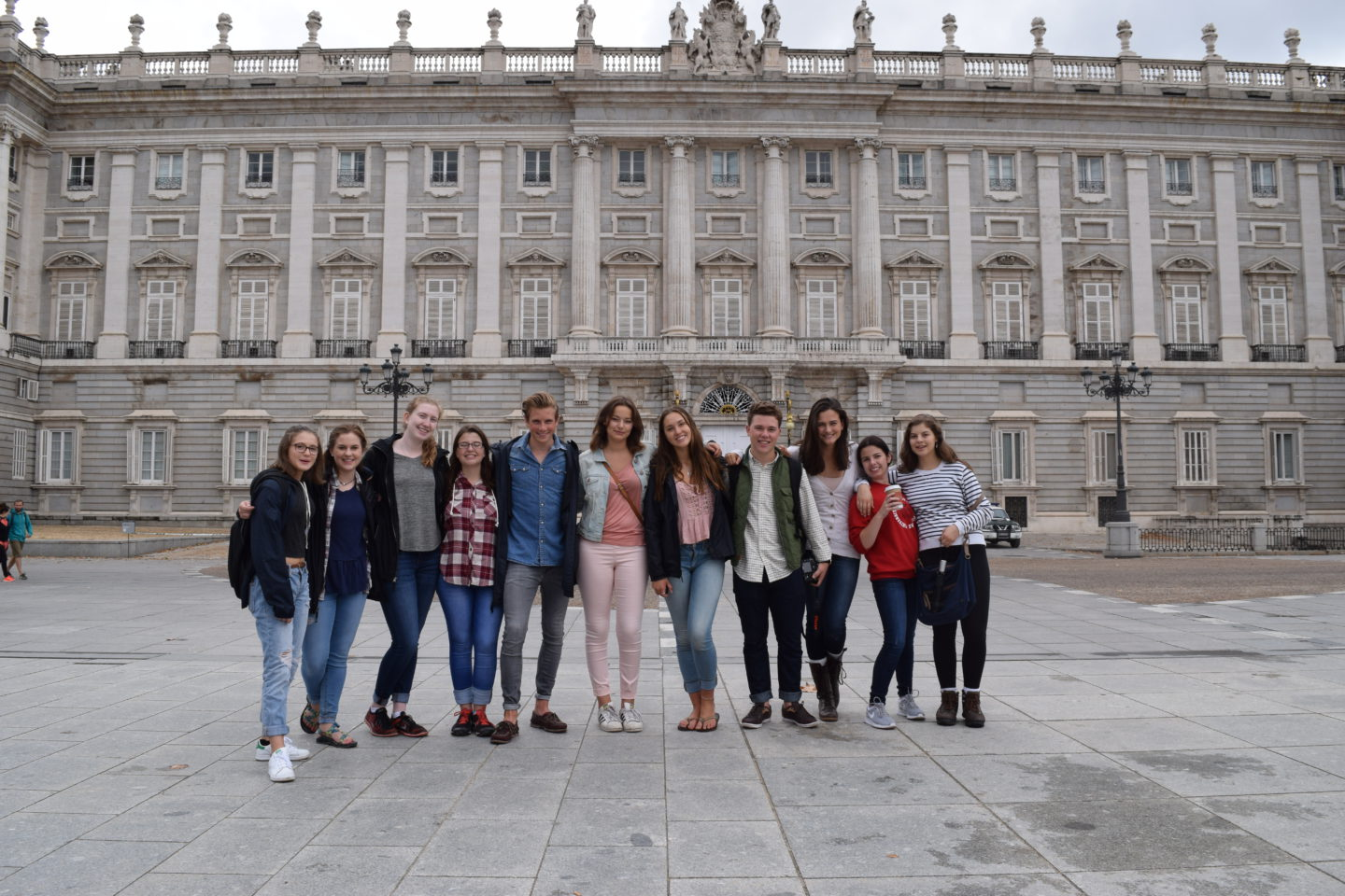 From Studying in Spain to Peace Corps: Q& A with Alum Meredith McHugh